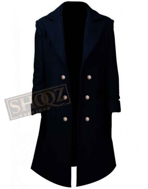 A Series Of Unfortunate Events Neil Patrick Harris Trench Coat