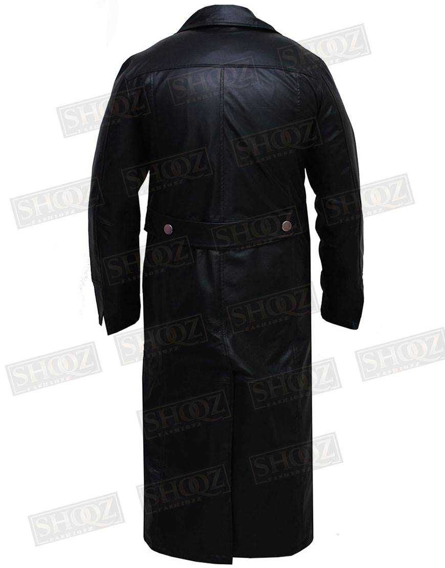 German Classic Officer WW2 Military Uniform Coat