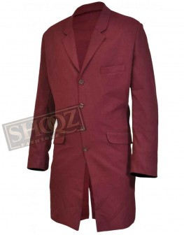 Avengers Age Of Ultron Chris Hemsworth Trench Coat