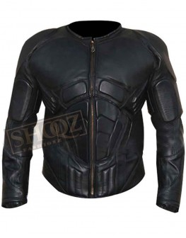 Batman V Superman Dawn of Justice Ben Affleck Leather Jacket