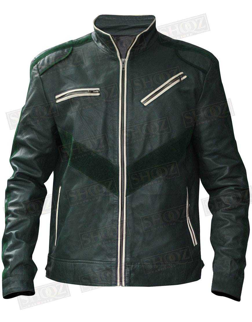 Far Cry 4 Ajay Ghale Costume Jacket