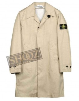 Green Street Pete Dunham Cotton Coat