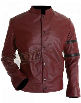 Fast And Furious Dominic Toretto Leather Jacket