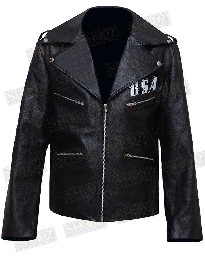 George Michael BSA Faith Rockers Revenge Jacket