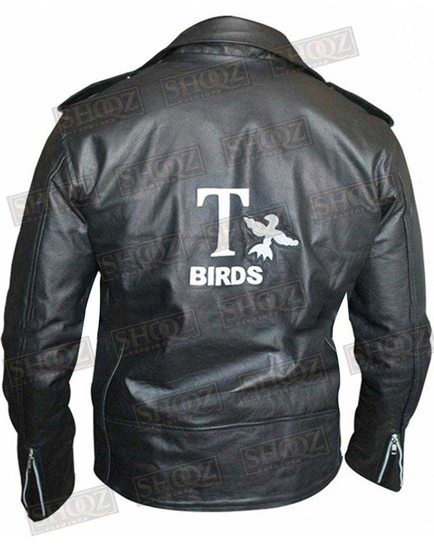 Grease John Travolta T Bird Jacket