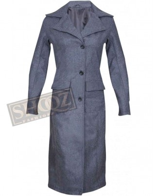 Fantastic Beasts Katherine Waterston Trench Coat