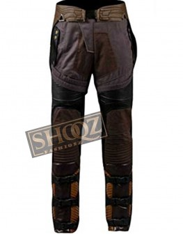 Guardians Of The Galaxy Chris Pratt Costume Pant