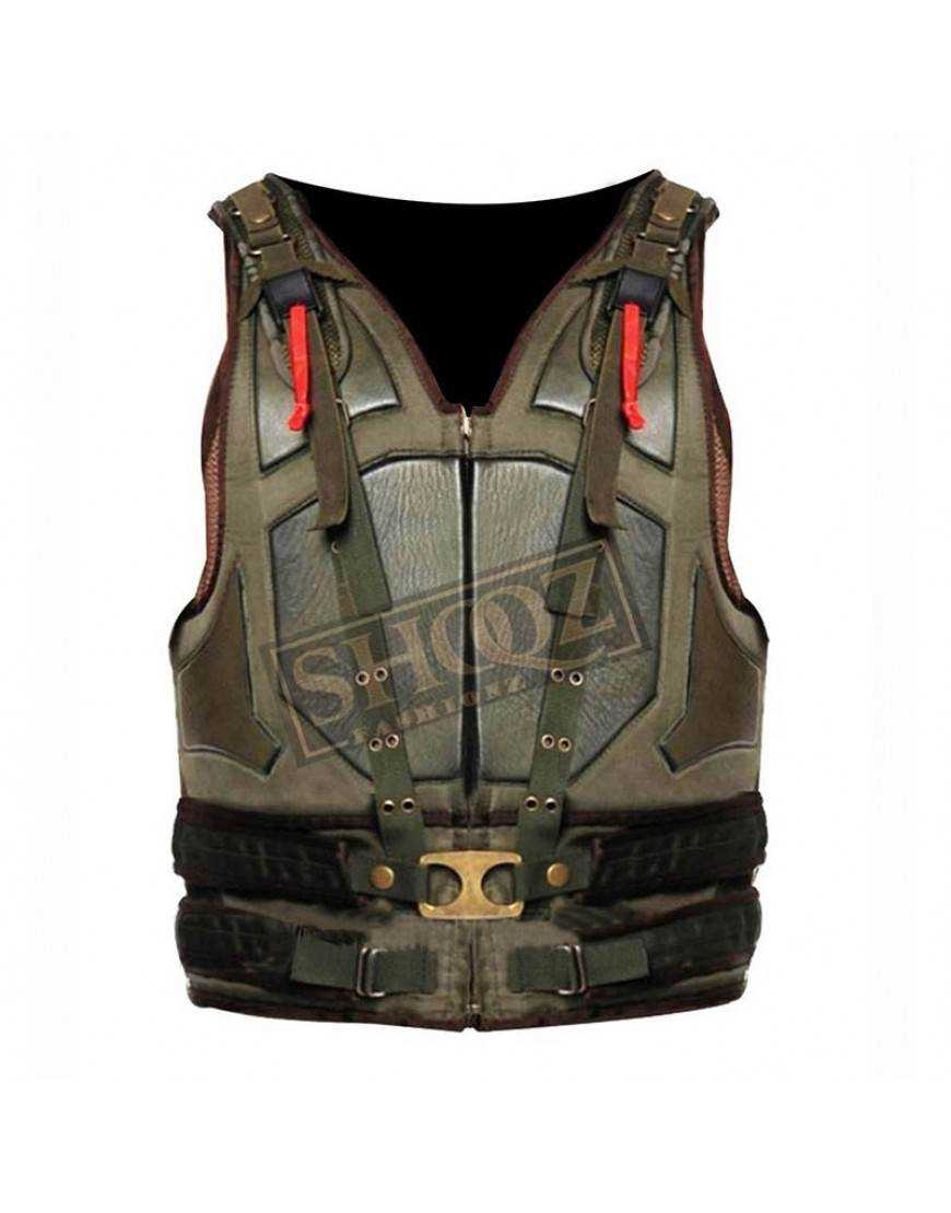 Bane The Dark Knight Rises Vest
