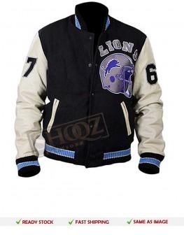 Beverly Hills Cop Axel Foley (Eddie Murphy) Jacket