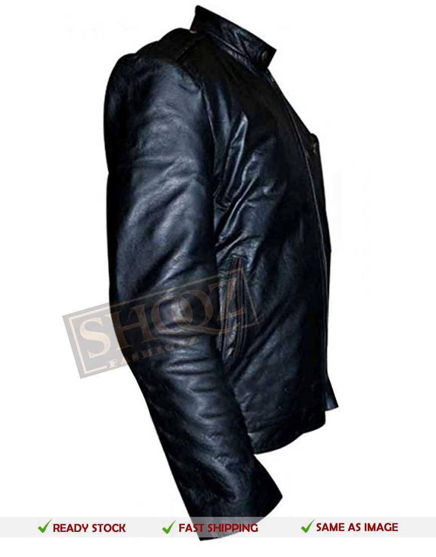 Antonio Dawson Chicago PD Jacket