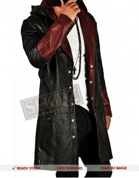 Devil May Cry Dante Coat