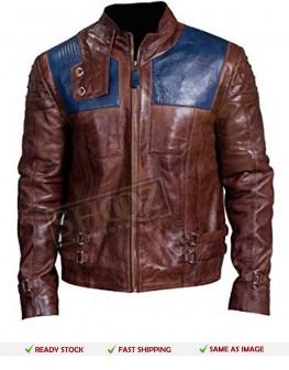 Krypton Seyg-EL Cameron Cuffe Jacket