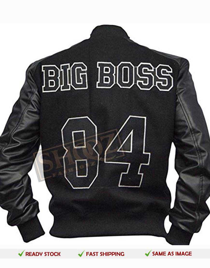METAL GEAR BIG BOSS DIAMOND DOGS JACKET