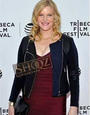 Breaking Bad Anna Gunn Premiere Jacket