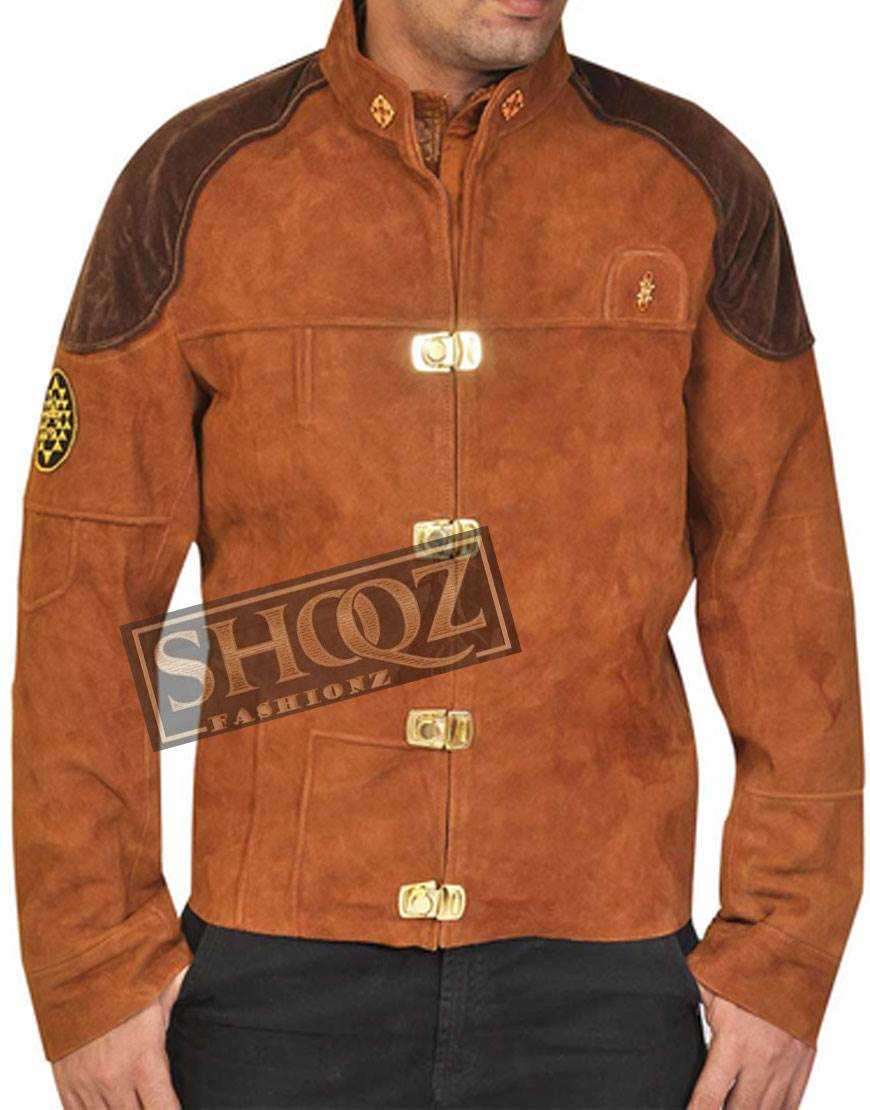 Battlestar Galactica Colonial Warrior Jacket