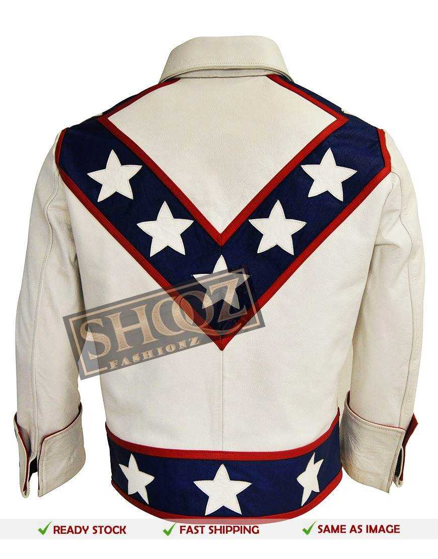 Evel Knievel American Stunt man Costume
