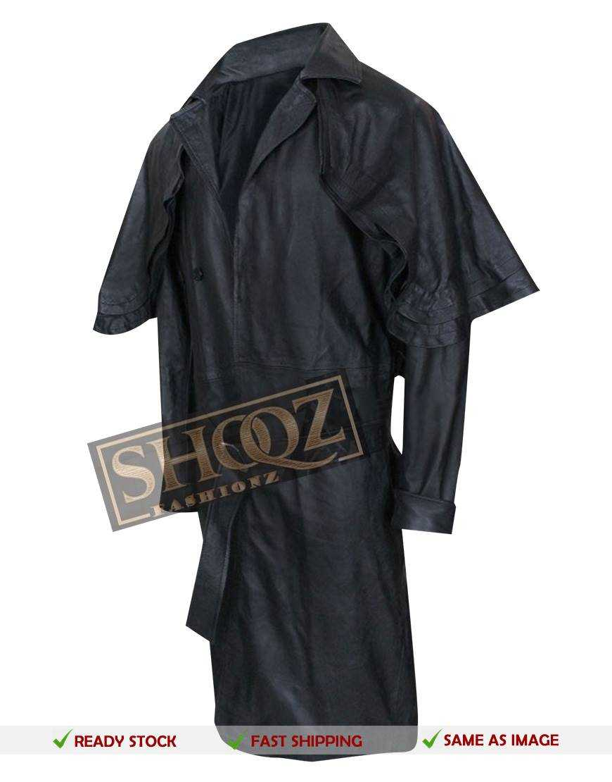 Jack the Ripper Assassin Creed Coat