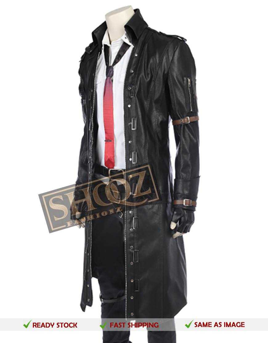 Playerunknown Battlegrounds PUBG Cosplay Costume Coat