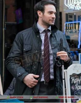 Matt Murdock The Defenders Jacket