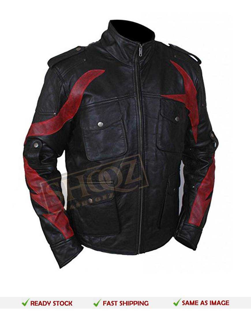 Prototype 2 James Heller Jacket