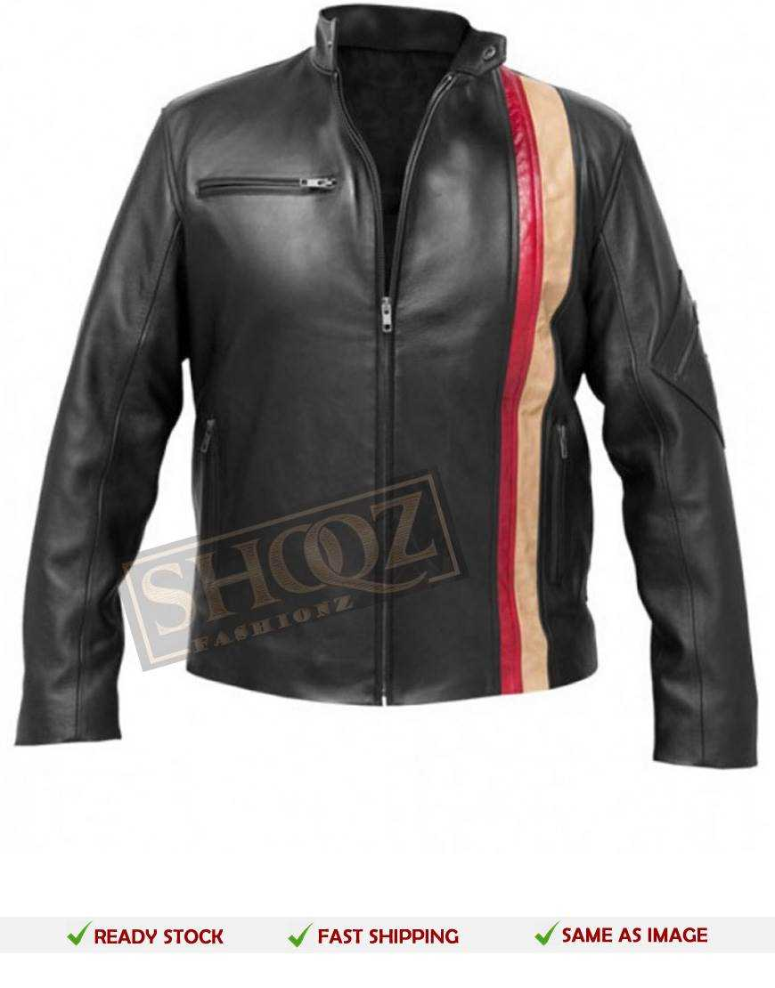 Scott Summers The Last Stand X-Men Jacket