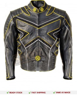 X-MEN THE 3 LAST STAND COSTUME JACKET