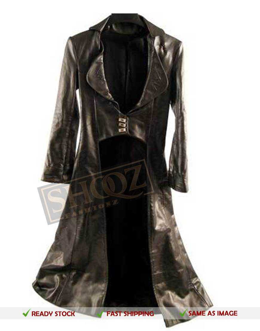 Blood Rayne 3 Natassia Malthe Coat