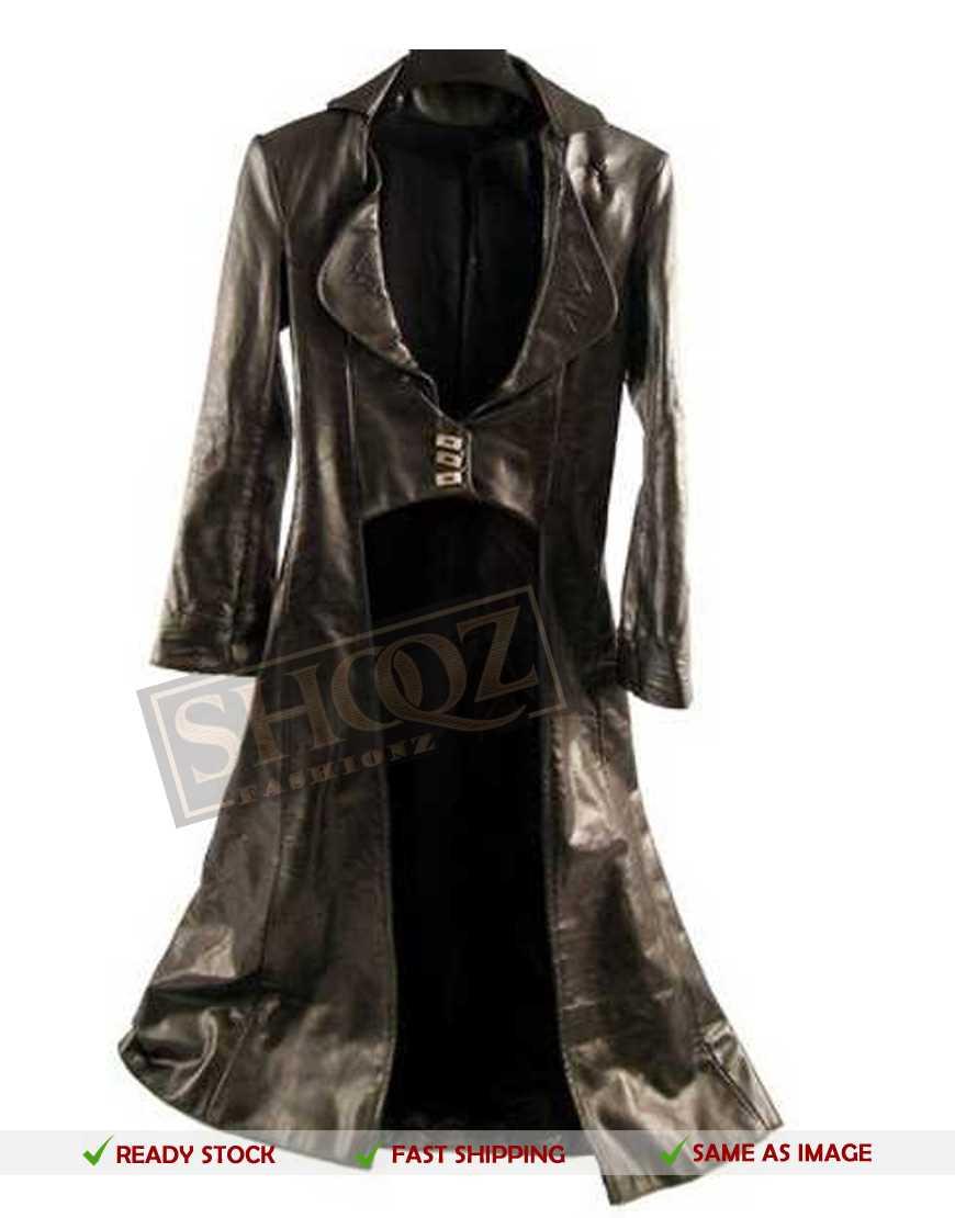 Blood Rayne 3 Natassia Malthe Coat
