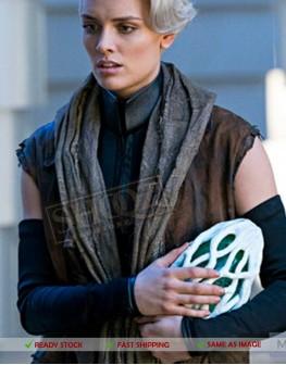 Nyssa Vex Krypton Costume And Scarf