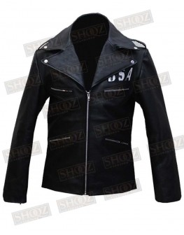 BSA Faith Rockers Revenge Women Leather Jacket