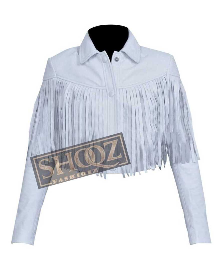 Sloane Peterson Ferris Bueller Day Off Leather Jacket