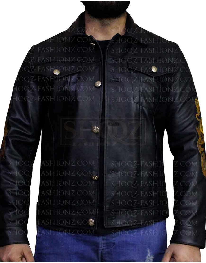 Bad Boys for Life Will Smith Cotton Jacket