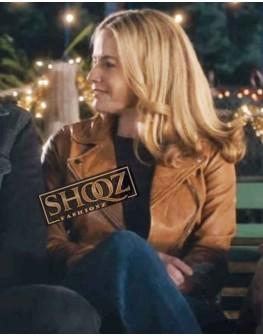 Elisabeth Shue Cobra Kai S03 (Ali Mills) Leather Jacket