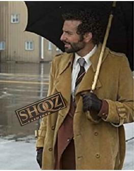Bradley Cooper American Hustle Richie DiMaso Coat
