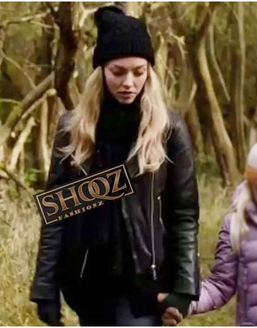Amanda Seyfried You Should Have Left Susanna Jacket