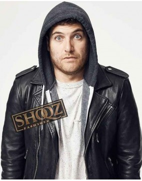 Adam Pally Most Likely To Murder Jacket