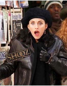 Friends Courteney Cox (Monica Geller) Leather Jacket