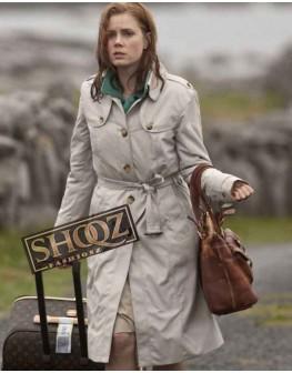 Amy Adams Leap Year Anna Cotton Coat
