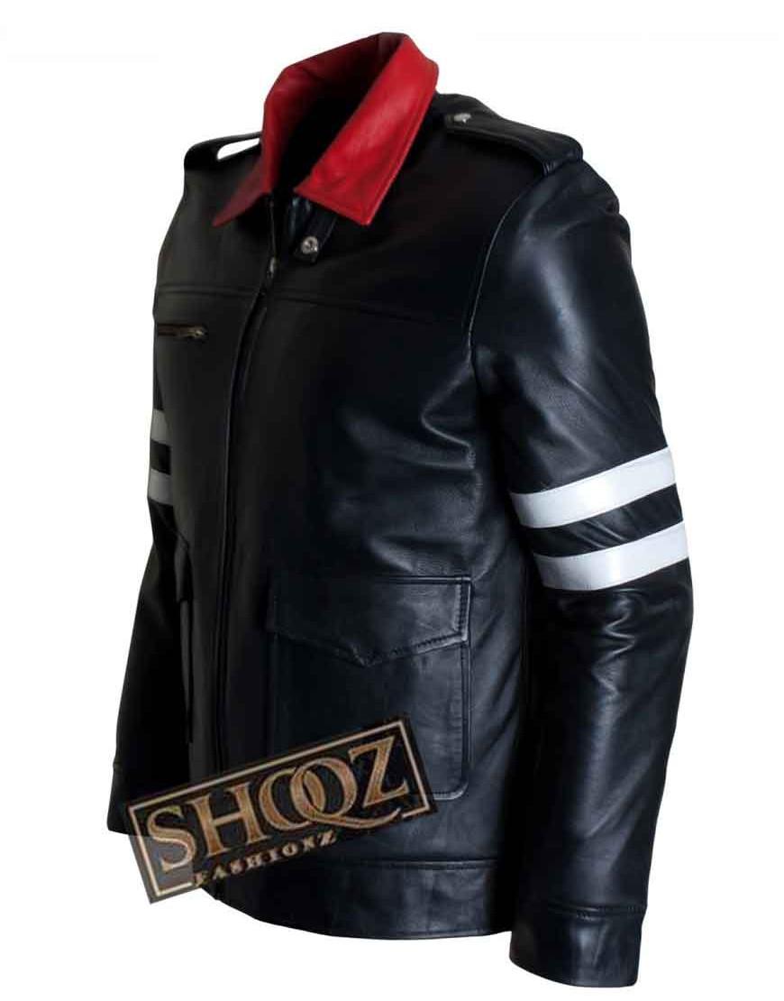 Alex Mercer Prototype Jacket