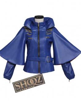 Descendants Evie (Sofia Carson) Studded Jacket