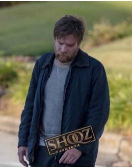 Doctor Sleep Ewan Mc-Gregor (Danny Torrance) Jacket