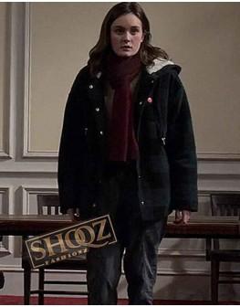 The Society Grace Victoria Cox (Lexie) Jacket