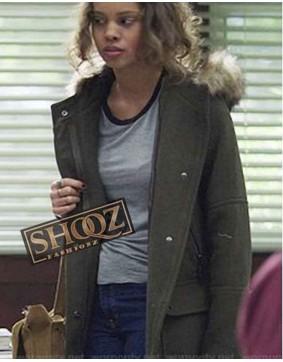 13 Reasons Why Jessica Davis (Alisha Boe) Jacket