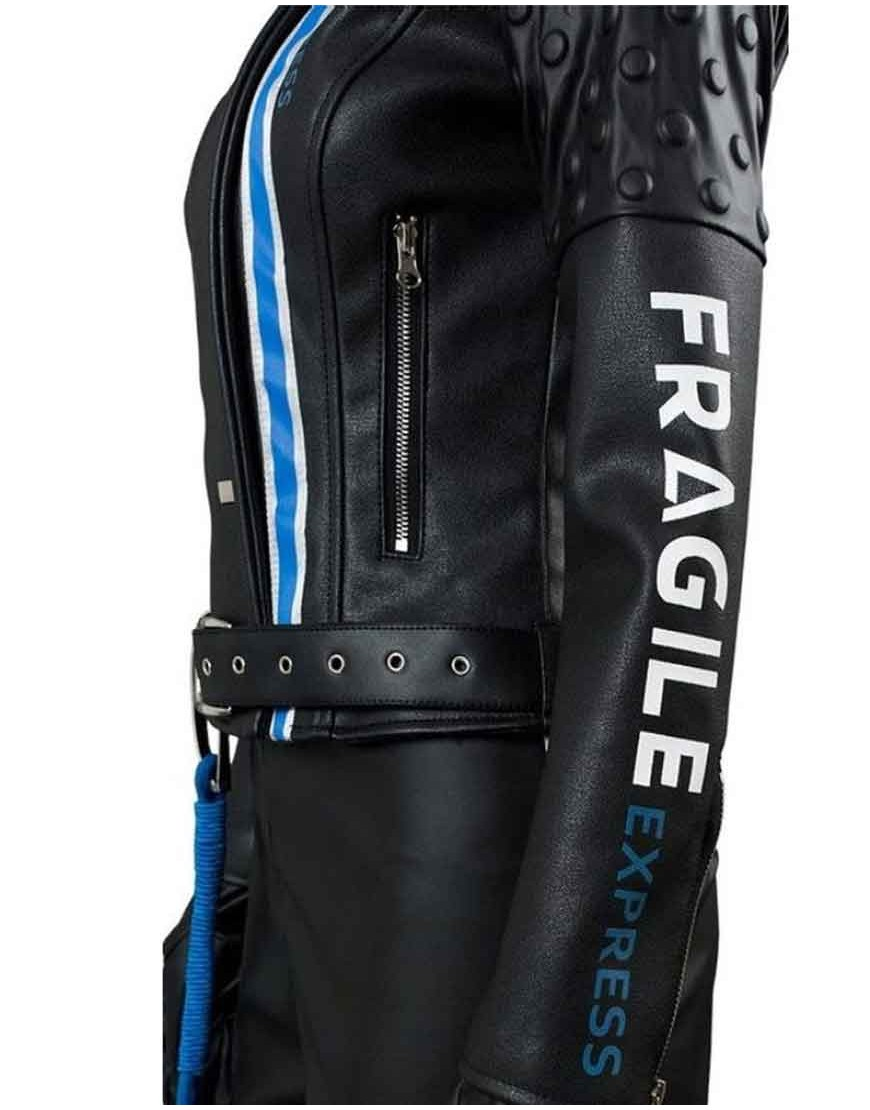 Death Stranding Fragile Express (Lea Seydoux) Jacket