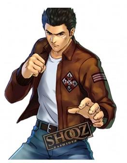 Shenmue 3 Ryo Hazuki Jacket