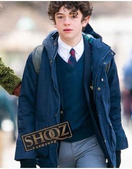 The Undoing Henry Sachs (Noah Jupe) Jacket