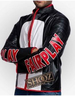 Fair Play Mister Terrific (Echo Kellum)  Jacket