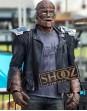 Robotman Doom Patrol Riley Shanahan Leather Jacket