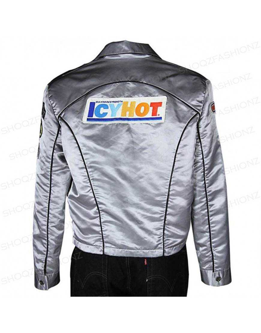 Death Proof Kurt Russell (Stuntman Mike) Jacket