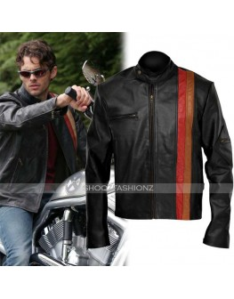X Men Last Stand X3 Cyclops James Marden Jacket